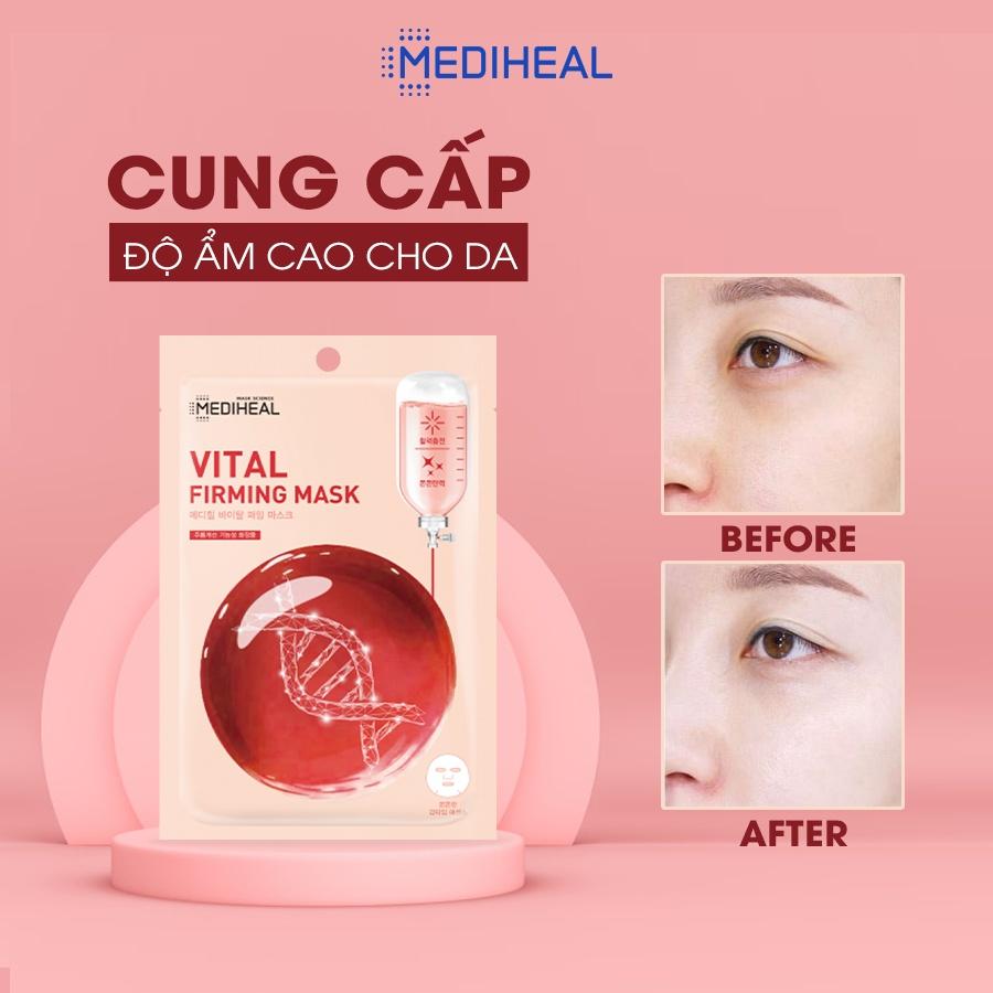 Mediheal Vital Firming Mask