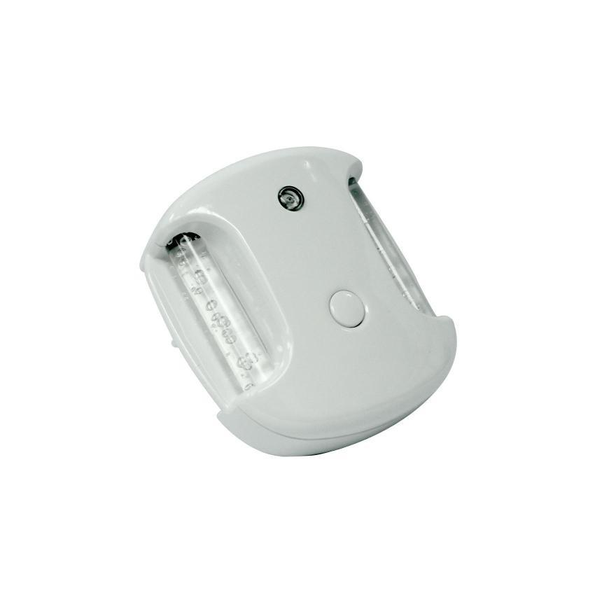Đèn ngủ Led Điện Quang ĐQ LNL05 (cảm biến quang và đổi màu tự động)