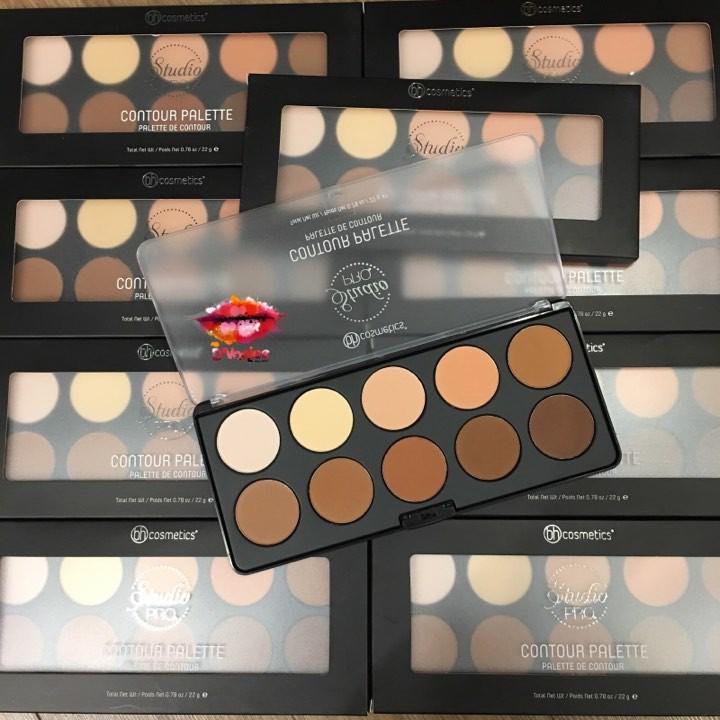 Bảng BH Cosmetics Studio Pro Contour Palette