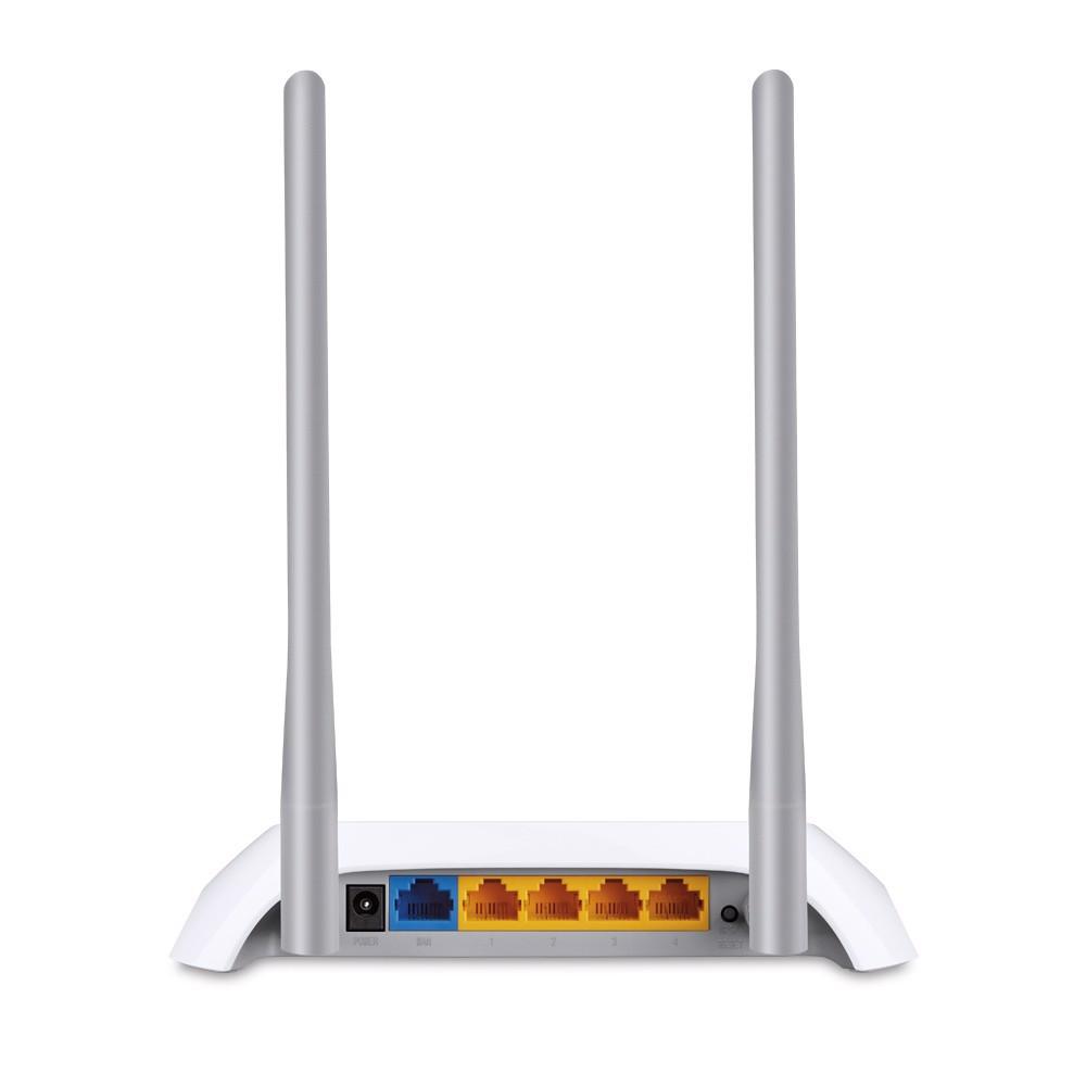 Bộ phát wifi tplink 840N - Hàng Chính Hãng