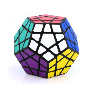 Đồ chơi thông minh Rubik Megaminx ShengShou loại xịn