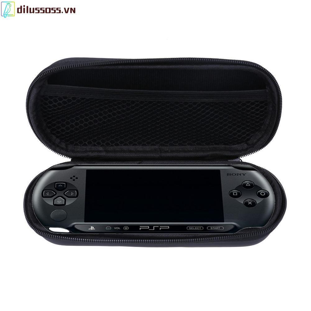 Giá Túi Đựng Máy Chơi Game Sony Psp1000 / 2000 / 3000 chỉ 38.626 VNĐ - Shop  mẹ và bé