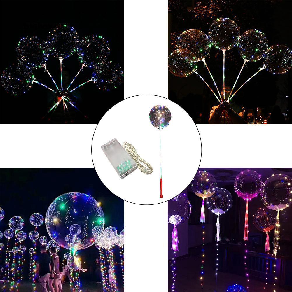 Chuỗi bong bóng trong suốt gắn đèn LED phát sáng dùng trang trí tiệc sinh nhật - 14454282 , 1784250795 , 322_1784250795 , 64000 , Chuoi-bong-bong-trong-suot-gan-den-LED-phat-sang-dung-trang-tri-tiec-sinh-nhat-322_1784250795 , shopee.vn , Chuỗi bong bóng trong suốt gắn đèn LED phát sáng dùng trang trí tiệc sinh nhật