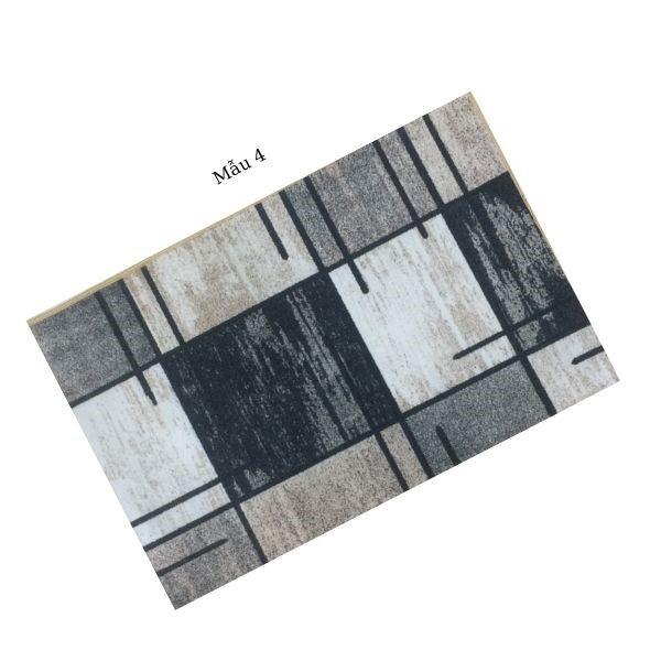 Thảm chùi chân/ Thảm lau chân siêu thấm, chống trơn trượt KT 40x60cm