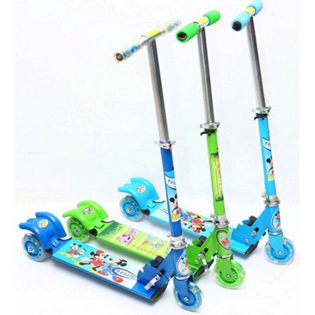 [SALE 10%] Xe trượt 3 bánh scooter, bánh xe có đèn - 2419034 , 5539893 , 322_5539893 , 199000 , SALE-10Phan-Tram-Xe-truot-3-banh-scooter-banh-xe-co-den-322_5539893 , shopee.vn , [SALE 10%] Xe trượt 3 bánh scooter, bánh xe có đèn