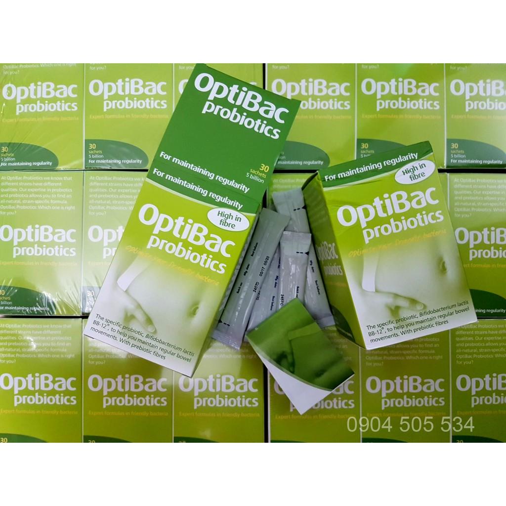 Optibac Probiotics - Men vi sinh đặc trị táo bón - 2560651 , 553851797 , 322_553851797 , 490000 , Optibac-Probiotics-Men-vi-sinh-dac-tri-tao-bon-322_553851797 , shopee.vn , Optibac Probiotics - Men vi sinh đặc trị táo bón