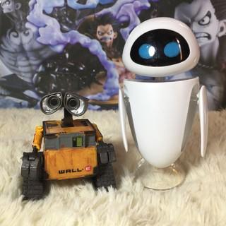 [Xả Hàng][FREESHIP] Mô hình Wall-E và EVE