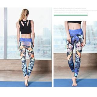 Quần yoga -Yoga pants ( Gym-Yoga-Fitness) HPSPORT thumbnail