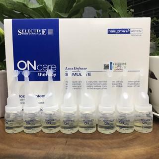Tinh dầu chống rụng tóc chuyên sâu Stimulate intense lotion selective 8x8ml thumbnail