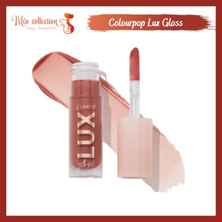 Son bóng Colourpop - Lux Gloss nhiều màu thumbnail