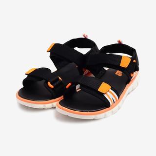 Giày Thể Thao Trẻ Em Bitis H.I.P.H.O.P Sandals Black OG DTB073600DEN