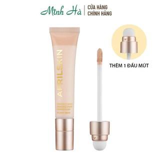 Mút che khuyết điểm April Skin Perfect Spot Erasing Puff Concealer thumbnail