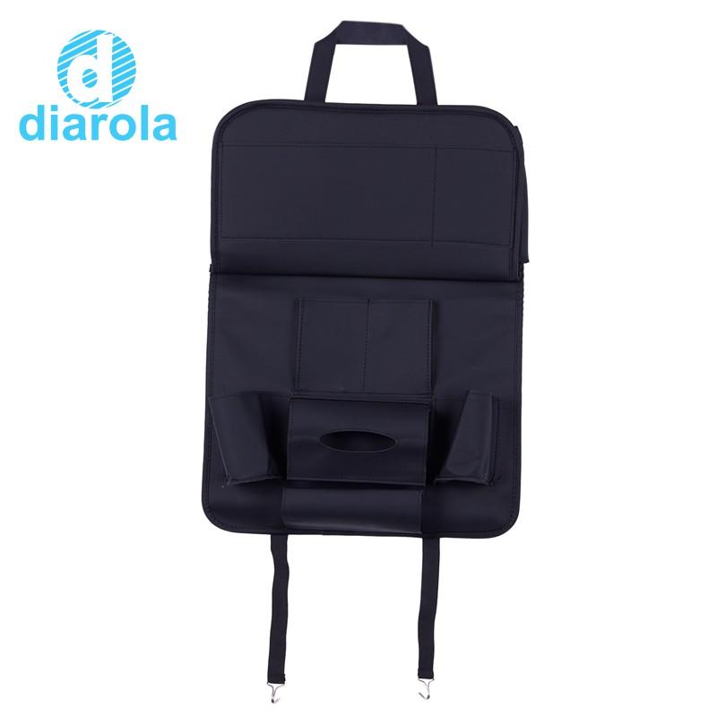Túi đựng đồ treo lưng ghế xe hơi