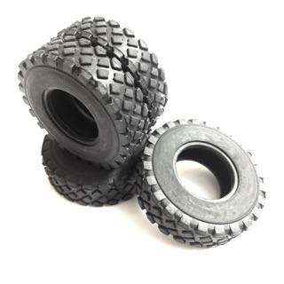 Bộ lốp DAKA lắp cho xe RC tỉ lệ 1:16 (WPL/ JJRC / HENGLONG)