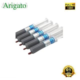 Keo tản nhiệt dạng xi lanh tiện dụng ARIGATO Đảm Bảo Chất Lượng thumbnail