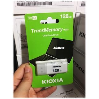 USB 2.0 Kioxia U202 128GB