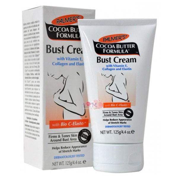 Kem săn chắc ngực Bust Cream - Palmer