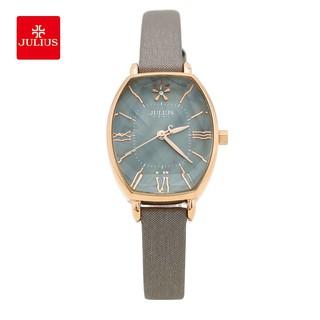 Đồng hồ nữ JULIUS JA920 dây da
