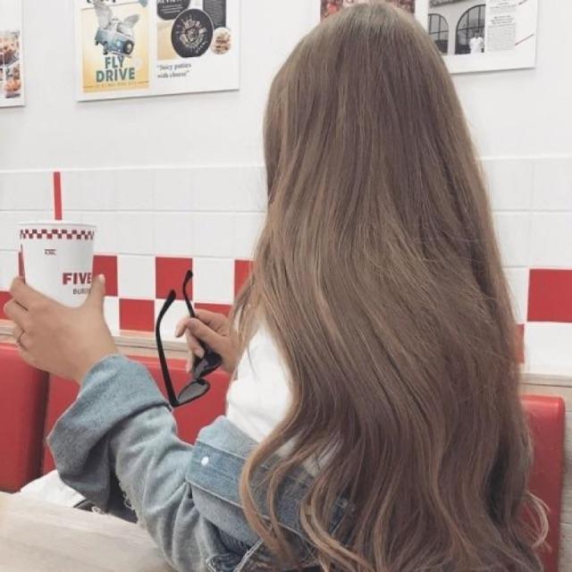 Thuốc nhuộm tóc màu Nâu Khói không cần tẩy tặng kèm trợ oxy