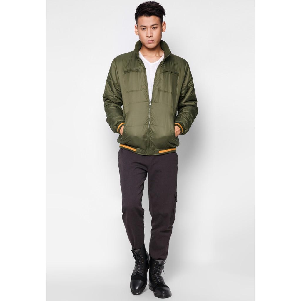 Áo Jacket Nam HASA 00861