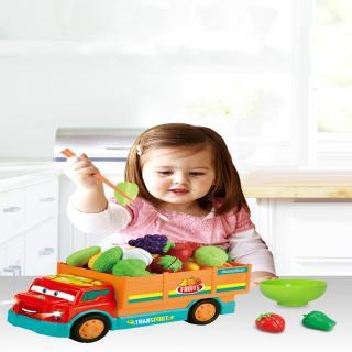đồ chơi xe tải nông trại cho bé