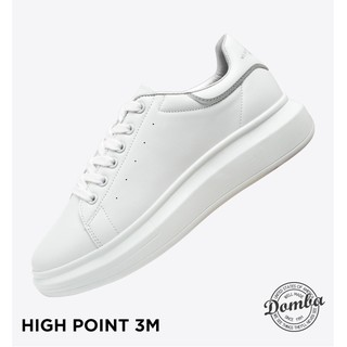 [Mã MABRDB15 giảm 10% đơn 500k] Giày Domba gót viền phản quang H-9014 thumbnail