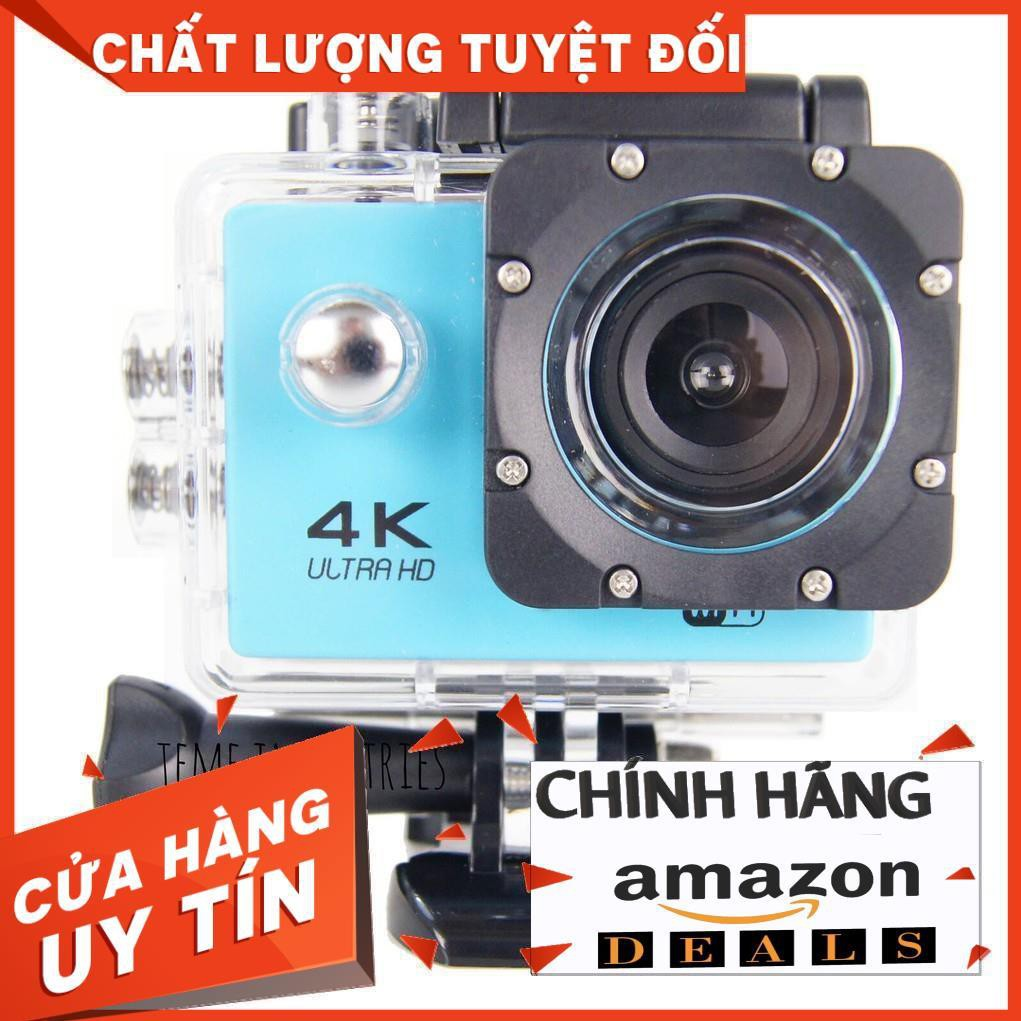 Camera Sports Ultra HD 4K  Hàng Xách Tay Amazon