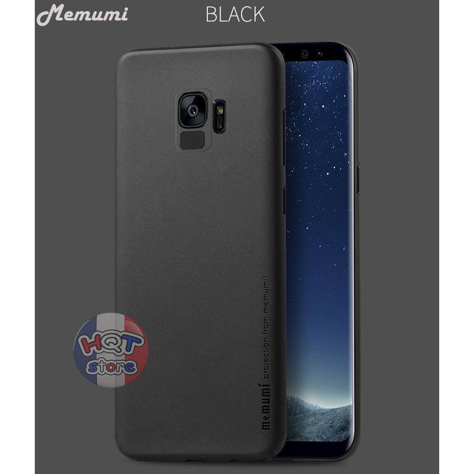 Ốp lưng siêu mỏng Memumi 0.3mm cho Samsung S9 / S9 Plus