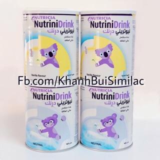 Sữa bột NutriniDrink 400g