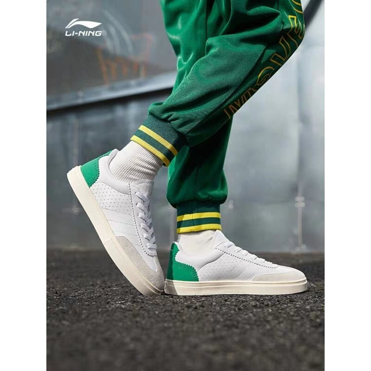 LINING AGCP101-3 Top Sneaker Chính Hãng -Có Sẵn-40-41-42