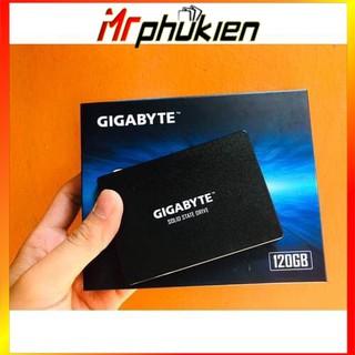 Ổ Cứng SSD Gigabyte 120G CHÍNH HÃNG - SmartShop