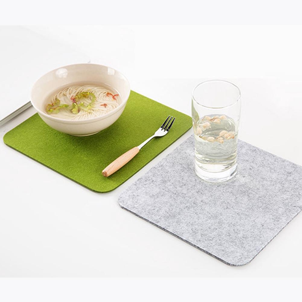 Felt cloth New 200*200 Universal Mouse Pad Mat