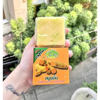 Xà Phòng Nghệ Jam Thái lan Hàng Loại 1 thumbnail