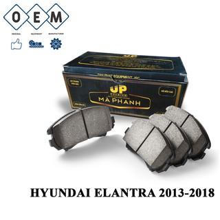 Má phanh sau ô tô HYUNDAI ELANTRA 2013-2018 thumbnail