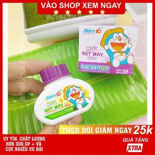 Mực viết máy màu tím Doraemon FREESHIP Có video thật Mực viết máy màu tím Doraemon chất lượng, giá rẻ - Phát Huy Hoàng thumbnail