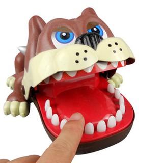 [GIÁ SỈ] giảm ngay 10K]Đồ chơi khám răng chó bull