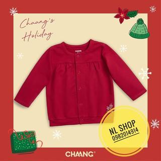 [CHAANG] Áo khoác hạt dẻ Chaang Holiday 2019 thumbnail