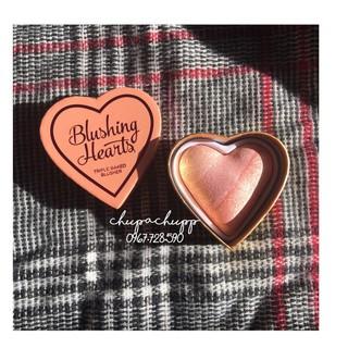 Má Hồng Peachy Kiss I Makeup thumbnail