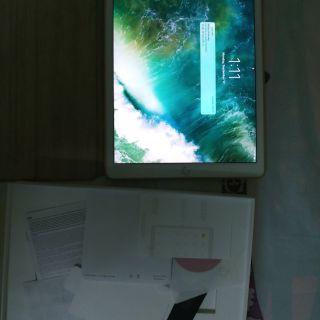 Máy tính bảng APPLE IPAD PRO 12.9 inch WIFI 256GB SILVER