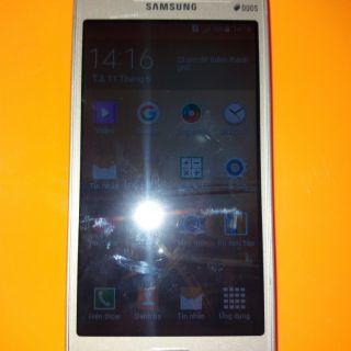 điện thoại sam sung Grand Prime tên thiết bị G530H