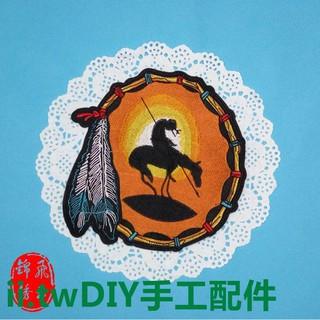 Sticker Ủi Thêu Hình Chim Hồng Hạc
