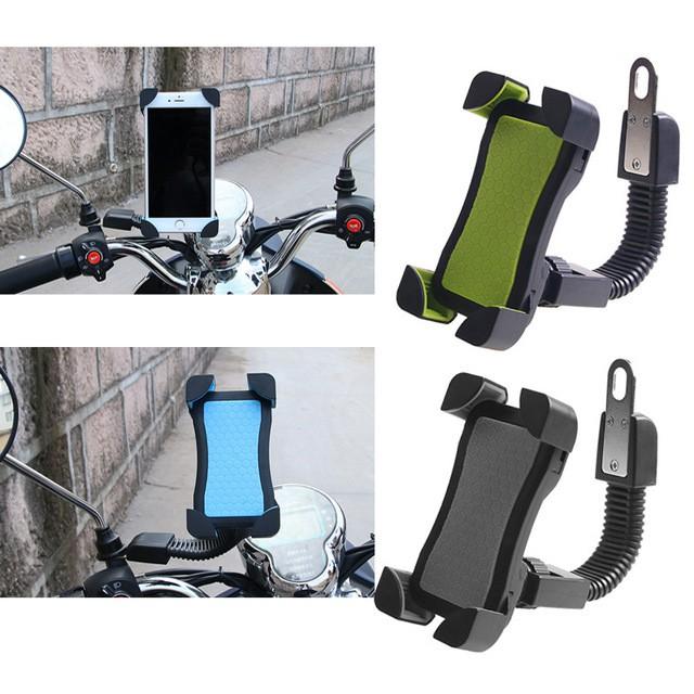 Kẹp điện thoại gắn gương xe máy - 3057620 , 1059430867 , 322_1059430867 , 80000 , Kep-dien-thoai-gan-guong-xe-may-322_1059430867 , shopee.vn , Kẹp điện thoại gắn gương xe máy