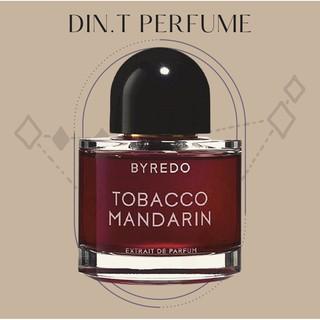 [DIN.T Perfume] - Nước Hoa Byredo Tobacco Mandarin thumbnail