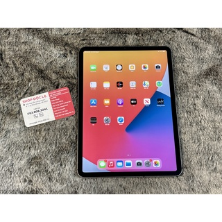 Máy tính bảng Apple iPad Pro 11 inch (2018) 64GB WIFI & 4G no face id
