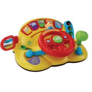 Đồ chơi Turn And Learn Driver cho bé từ 6 – 36 tháng