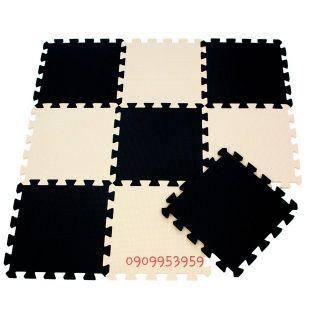 Yêu ThíchSet 20 Thảm lót sàn size 30×30×1cm