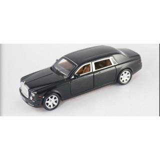 Xe mô hình tĩnh Roll Royce Phantom