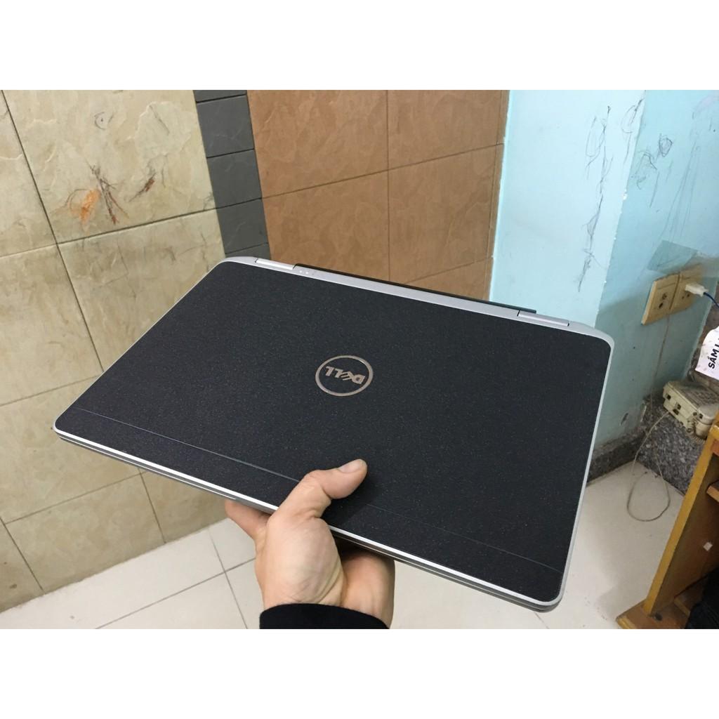 laptop cũ dell latitude E6330 i7 3520M, 4GB, HDD 320GB, màn hình 13.3 inch