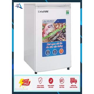 Tủ đông đứng Hòa Phát HUF 300SR1 106 lít 4 ngăn (Miễn phí giao tại HCM-ngoài tỉnh liên hệ shop)