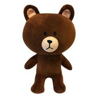Gấu Bông Gấu Brown 4 (50cm)
